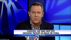 9/8/16 - Gutfeld: 'Hillary's Email Trail Stuck to Her Like Toilet Paper on a Shoe'. . .  In his monologue today, Greg Gutfeld reacted to last night's commander-in-chief…