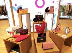 Ruxandrarizea.com   Milano Moda Donna Fashion Hub Market fw 17/18