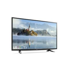 Black Wireless Mini Keyboard /& Mouse Easy Remote Control for Samsung LG 49SJ810V 49 Smart TV