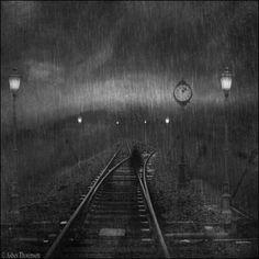 Destination: Ingenstans by Morphine-Cloud