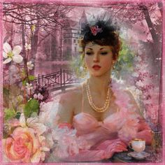 To my Dear Friend Anastasia (soave) with much love!!!♥