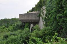 Fort Tilden: New York's Abandoned Military Base