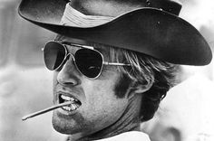ROBERT REDFORD/Photo from  'Butch Cassidy and the Sundance Kid'  circa 1969