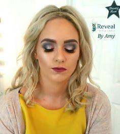 Www.reveal.ie #makeup #beauty #makeuplooks  By Amy