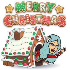 Merry blessed and joyous Christmas! Christmas 2017, Christmas Greetings, Christmas Time, Christmas Outfits, Xmas, Las Vegas, Merry Christmas Wallpaper, Christmas Gingerbread House, Different Holidays