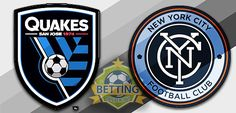 San Jose Earthquakes are taking on New York City FC as gameweek 22 of the MLS 2016 fixtures continues. This is going to be the only encounter between these two teams this season and they are entering this clash in very different positions.