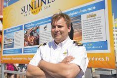 Uudet Brand Photot Sunlinesille - www.sunlines.fi