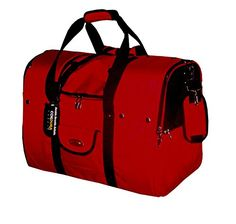 Celltei Backpack-o-Pet - Cordura(R) Red - Large Size ** Click image to review more details. (This is an Amazon affiliate link)
