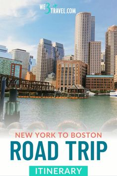 Explore southern New England with this road trip itinerary from New York City to Boston, Massachusetts with stops in Connecticut (including Mystic), Newport Rhode Island, Cape Cod, and more. Perfect for a long weekend getaway or a summer family vacation. I share where to stay, what to do, and how long it will take you to get there. Weekend Trips, Long Weekend, Weekend Getaways, Newport Rhode Island, New England Travel, Winter Mountain, Boston Public, Boston Massachusetts, Round Trip