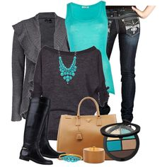 Quinn by jeanean-brown on Polyvore