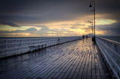 A blog post about... My Inspirations - Australian photographer Grahame Clark