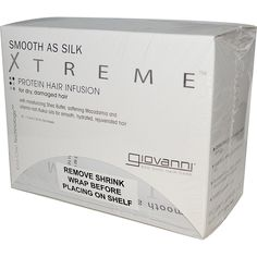Giovanni Smooth As Silk Xtreme Conditioner Sh -- Remarkable product available now. : Hair Care  Conditioner