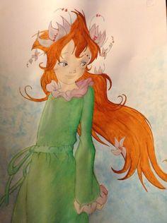 Fairy Oak     Anna scarfiello