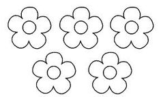 lente knutselen - Google zoeken Diy Crafts For Kids, Preschool Activities, Spring Theme, Flower Template, Floral Illustrations, Toddler Activities, Print Patterns, Coloring Pages, Tatoo