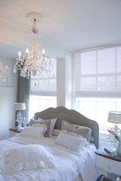 Living-in By Helen de Boer - White - Home