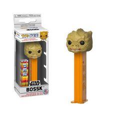 PRE-ORDER  Funko Pop! Pez  Star Wars Bossk Pez Dispenser f2d1306daebf
