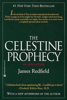 The Celestine Prophecy (Celestine Prophecy, #1)