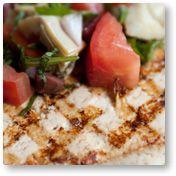 Thumbnail for Mediterranean Grilled Tofu