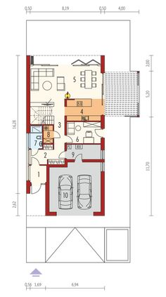 Case in Legno Gazebo, Floor Plans, Home, Houses, A Class, Modern, Kiosk, Pavilion, Ad Home