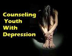 Get some tools for your counseling toolbox.  Counseling Youth With Depression