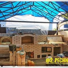 Строим дальше... @2_pechnika #2_pechnika #2печника Firewood, Fair Grounds, Crafts, Woodburning, Manualidades, Craft, Crafting, Wood Fuel, Handicraft