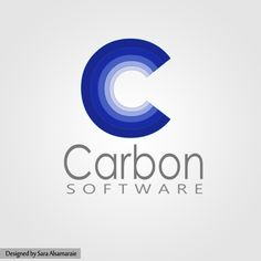Carbon Software by rosesfairy on DeviantArt Logo Nasa, Software, Give It To Me, Logo Design, Feelings, Logos, Movie Posters, Logo, Film Poster