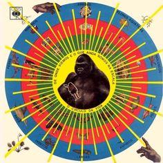 Pedro Santos – Krishnanda (Mr Bongo) 1968