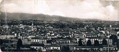 MONTEVARCHI - Panorama - 1956