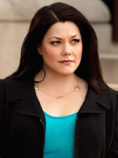 Brooke Elliott - She is amazing and an inspiration to me. Love her on Drop Dead Diva.
