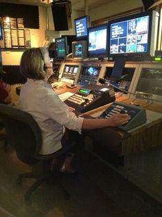 Gayle Scott directing