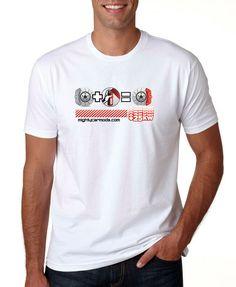 Brake Calipers Tee Shirt #Rvinyl is all about #BigBrakes