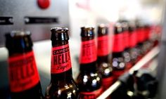 Has Camden Town Brewery ruined craft beer for everyone? | Life and style | The Guardian