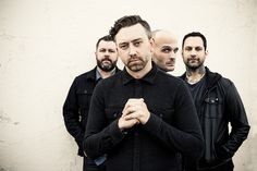 RISE AGAINST & SLEEPING WITH SIRENS Live at The Academy, Dublin