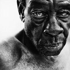 SSBA-SALON | IMAGERY: Lee Jeffries