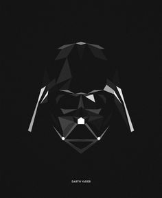 Awesome Star Wars Character Illustrations by Tim Lautensack | Indulgd