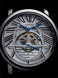 [Luxury watch brands 2012] [Oishi Aktar]