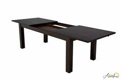 masa extensibila Madrid din stejar masiv Solid Oak Furniture, Ping Pong Table, Dining, Madrid, Home Decor, Food, Decoration Home, Room Decor, Home Interior Design