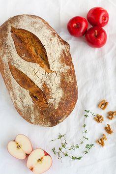 @zine de pão