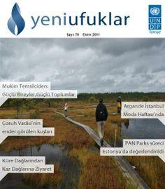 Yeni Ufuklar Ekim 2011 Sayı: 70