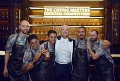 Chivas Brothers Starts Global Search for its next master :: 9th January, 2017