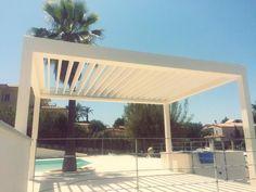 Terrace, Pergola, Twitter, Outdoor Decor, Home Decor, Good Life, Sons, Camargue, Balcony