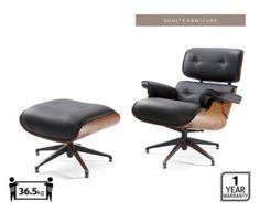 De Duitse discounter Aldi lanceert in Australië een eigen meubelcollectie. Bij de meubels zitten ook enkele replica's van bekende designermeubels, die door Aldi verkocht worden tegen een fractie van de prijs.
