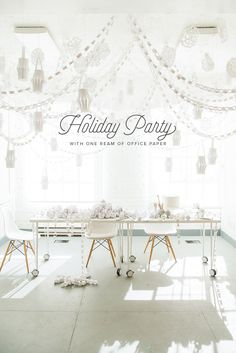 If you are looking for cheap and easy Christmas decorations we've got some ideas for you! Check out the blog to see!