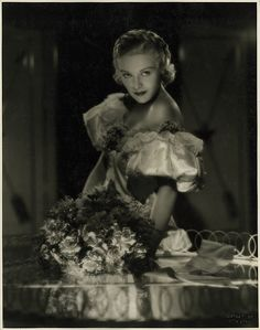 Edith Madeleine Carroll (26 February 1906 – 2 October 1987) was an English actress, popular in the 1930s and 1940s.