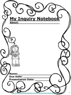 Ontario Social Studies and the Inquiry Process, Gr. – Artsy Buttercup M Inquiry Based Learning, Teaching Social Studies, Project Based Learning, Teaching Resources, Date, Success Criteria, Social Studies Notebook, Learning Goals, Social Entrepreneurship
