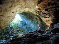 Traveler's Cave, Ibitipoca - Minas Gerais - Brazil