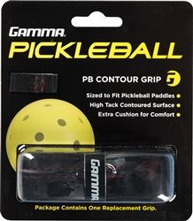 Gamma Contour Pickleball Grip | PickleballCentral.com