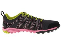 Inov-8 TrailRoc 226 Ladies Trail Shoe. Natural barefoot feel with all the comfort of a trail running shoe.