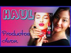 HAUL Productos de Avon