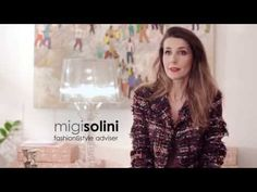 #HoyModaTV – Migi Sol, Fashion & Style Adviser ( Rockin´Chic ) #Moda #Style #estilo #consejos